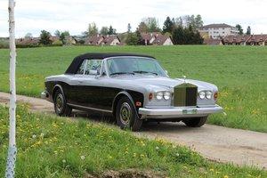 1989 Rolls Royce Corniche II For Sale
