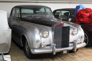 1964 Rolls Royce Silver Cloud II For Sale