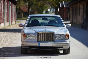 Picture of 1999 Rolls Royce Silver Seraph  SOLD