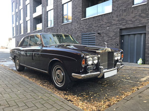 Picture of 1972 1973 Rolls-Royce Corniche FHC - Immaculate Condition SOLD