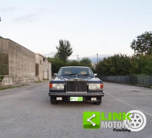1982 Rolls Royce Silver Spirit For Sale (picture 3 of 6)