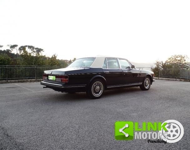1982 Rolls Royce Silver Spirit For Sale (picture 6 of 6)