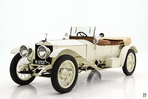 1913 ROLLS-ROYCE SILVER GHOST SPORTS TOURER For Sale