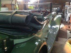 1930 ROLLS ROYCE PHANTOM 2 For Sale