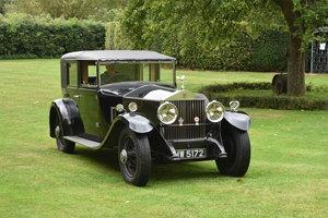 1928 Rolls Royce Phantom 1 by Hill & Boll of Yeovil For Sale