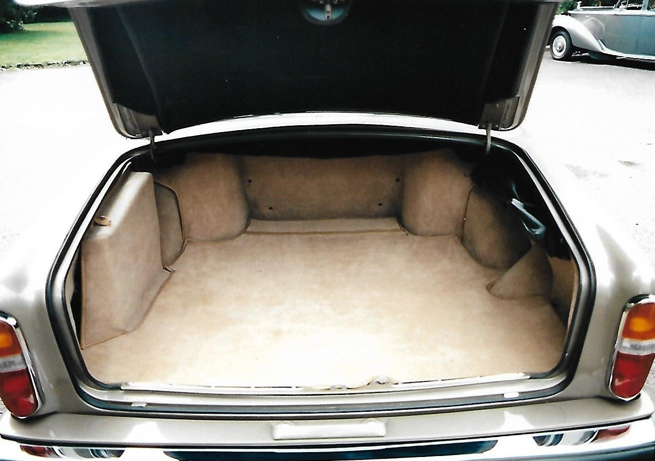 1978 Rolls royce silver shadow ii  For Sale (picture 4 of 5)