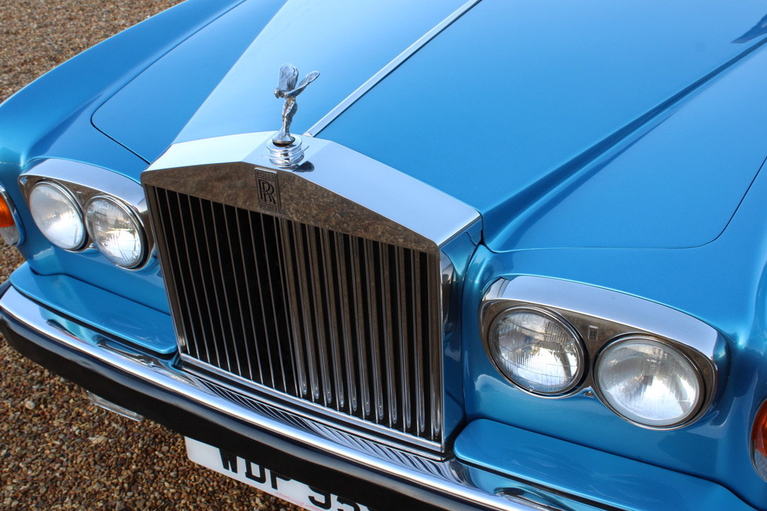 1979 ROLLS ROYCE SILVER SHADOW 2 – 86,000 MILES  For Sale (picture 3 of 20)