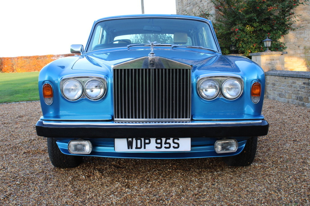 1979 ROLLS ROYCE SILVER SHADOW 2 – 86,000 MILES  For Sale (picture 9 of 20)