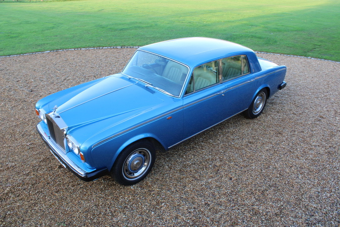 1979 ROLLS ROYCE SILVER SHADOW 2 – 86,000 MILES  For Sale (picture 20 of 20)