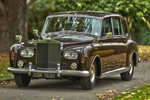 Picture of 1972 Rolls-Royce Phantom VI Enclosed Limousine For Sale