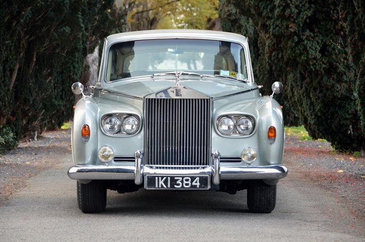 1969 Rolls Royce Phantom VI For Sale (picture 1 of 5)