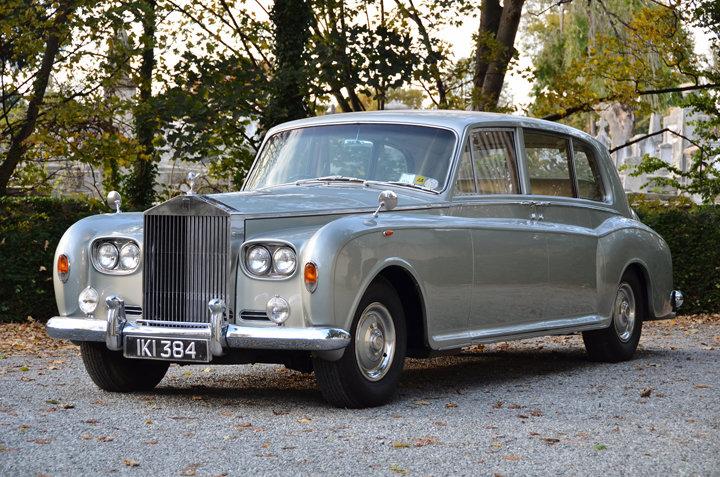 1969 Rolls Royce Phantom VI For Sale (picture 2 of 5)