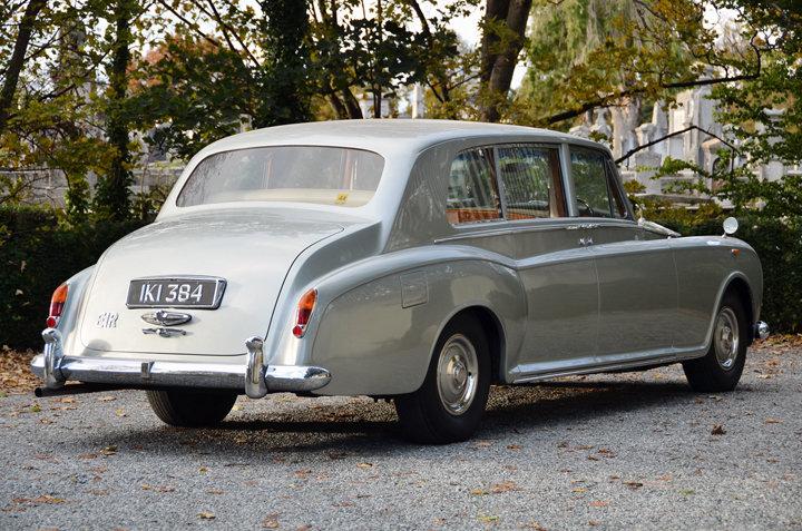 1969 Rolls Royce Phantom VI For Sale (picture 3 of 5)