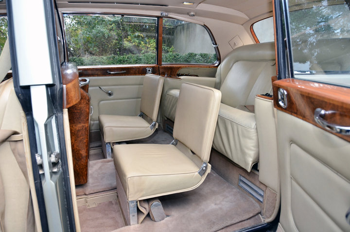 1969 Rolls Royce Phantom VI For Sale (picture 4 of 5)