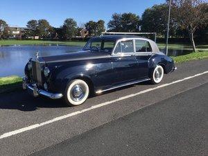 Rolls Royce Silver Cloud 1