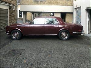 Stunning Rolls Royce Silver Shadow For Sale