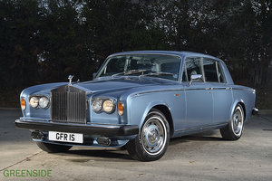 Picture of 1978 Rolls Royce Shadow 2  SOLD