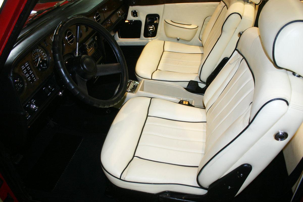 1973 Rolls Royce Corniche SOLD (picture 5 of 6)