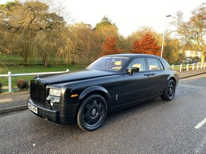 Picture of 2007 Rolls-Royce Phantom For Sale