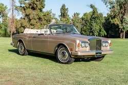 1990 Rolls-Royce Corniche III clean Sand low 28k miles $87 For Sale