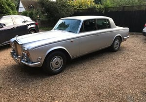 1975 Rolls Royce Silver Shadow 1 For Sale