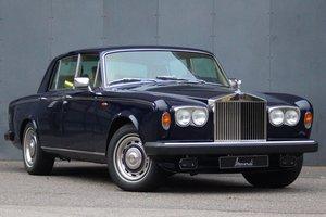 1978 Rolls-Royce Silver Shadow II LHD For Sale