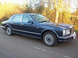 Picture of 2001  ROLLS-ROYCE SILVER SERAPH