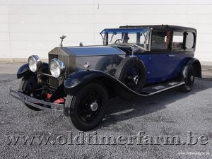 Picture of 1929 Rolls Royce Phantom I '29 For Sale