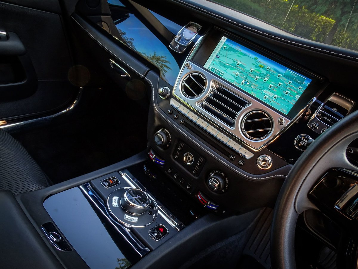 2016 ROLLS ROYCE  WRAITH  V12 COUPE AUTO  139,948 For Sale (picture 7 of 24)