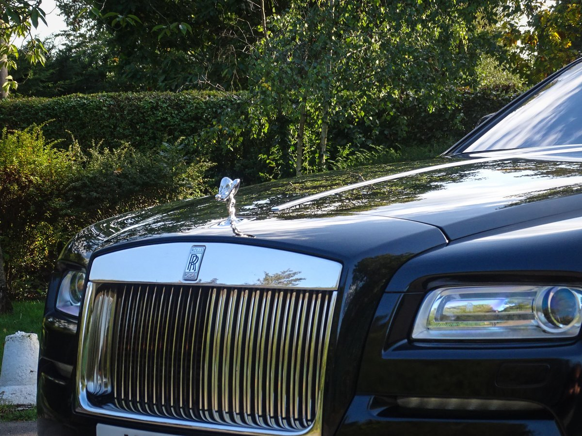 2016 ROLLS ROYCE  WRAITH  V12 COUPE AUTO  139,948 For Sale (picture 11 of 24)