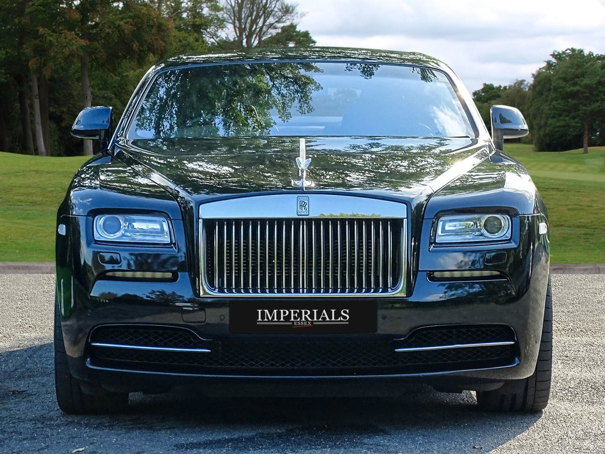 2016 ROLLS ROYCE  WRAITH  V12 COUPE AUTO  139,948 For Sale (picture 12 of 24)