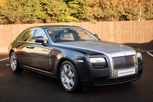 2010/60 Rolls Royce Ghost V12 For Sale