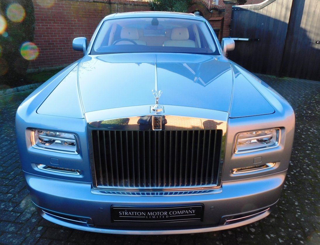 2016 Rolls Royce Phantom For Sale (picture 2 of 20)