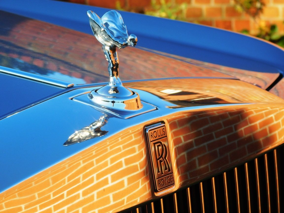 2016 Rolls Royce Phantom For Sale (picture 3 of 20)