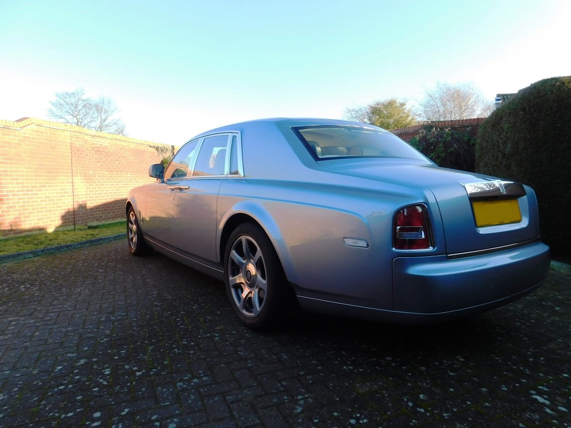 2016 Rolls Royce Phantom For Sale (picture 6 of 20)