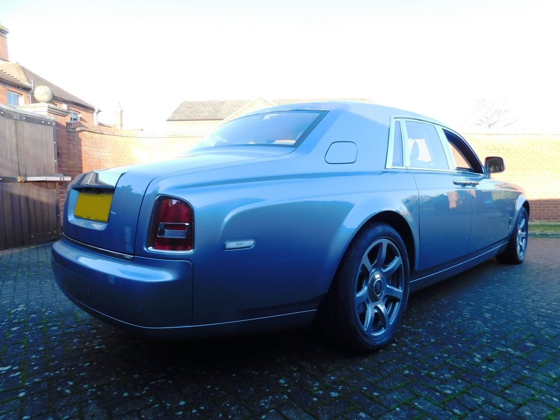 2016 Rolls Royce Phantom For Sale (picture 7 of 20)