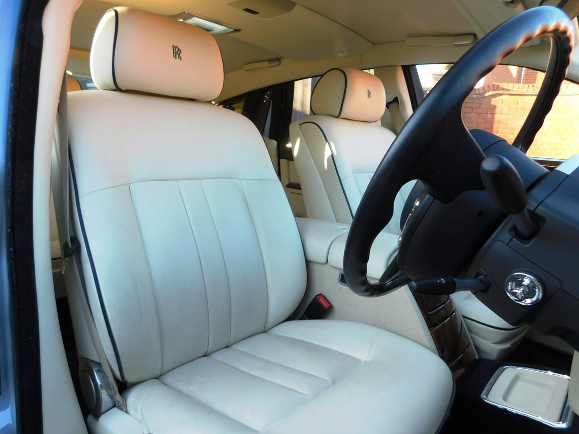 2016 Rolls Royce Phantom For Sale (picture 11 of 20)