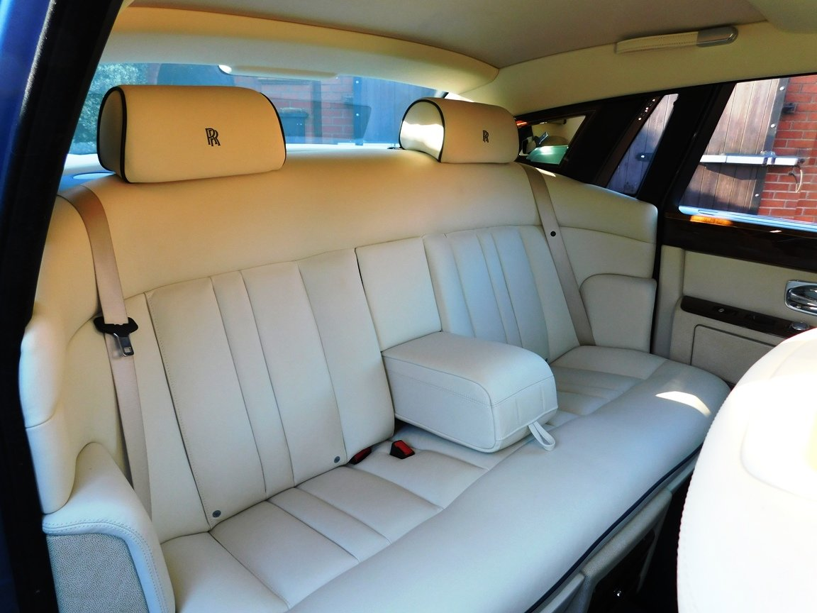 2016 Rolls Royce Phantom For Sale (picture 12 of 20)
