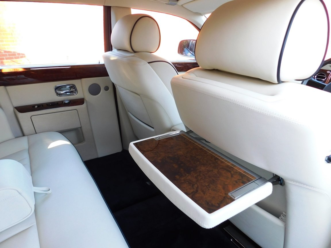 2016 Rolls Royce Phantom For Sale (picture 13 of 20)