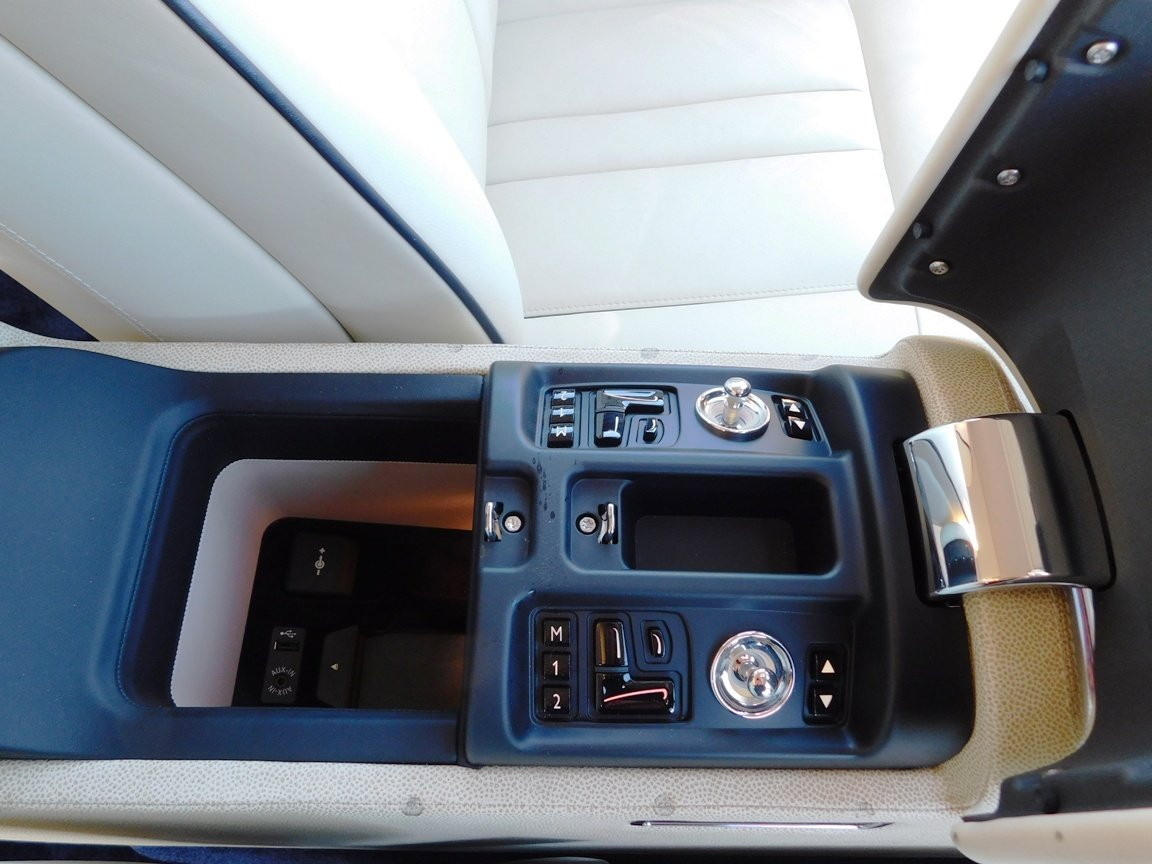 2016 Rolls Royce Phantom For Sale (picture 16 of 20)