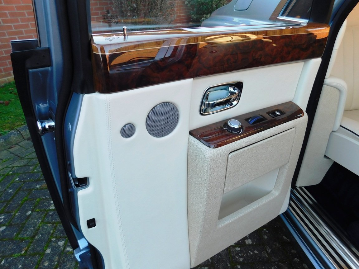 2016 Rolls Royce Phantom For Sale (picture 18 of 20)