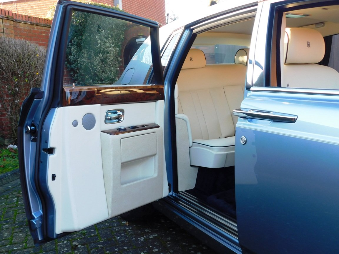 2016 Rolls Royce Phantom For Sale (picture 19 of 20)