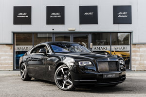 Picture of 2017 17 Rolls-Royce Wraith Coupe SOLD