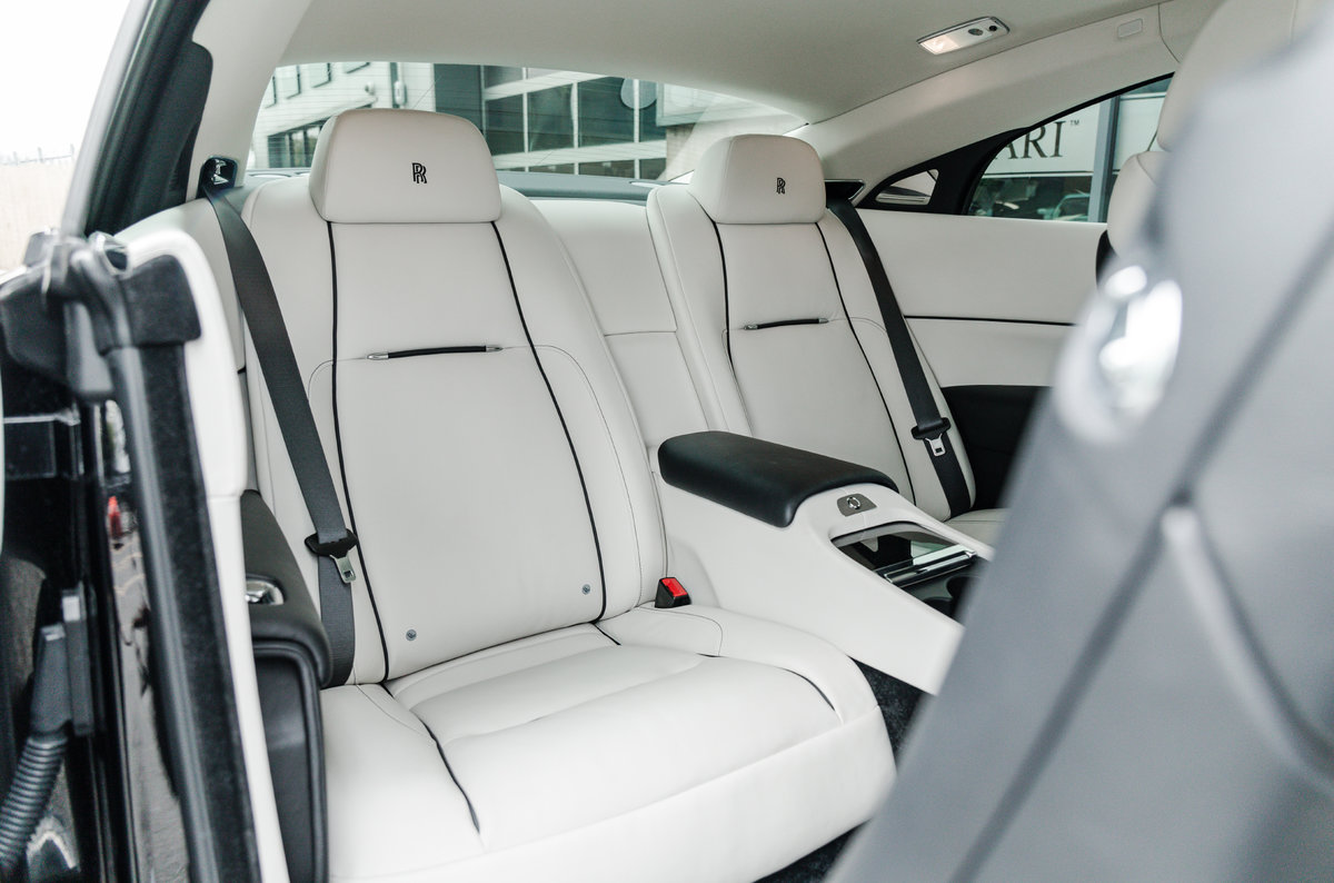 2017 Rolls Royce Wraith For Sale (picture 5 of 6)
