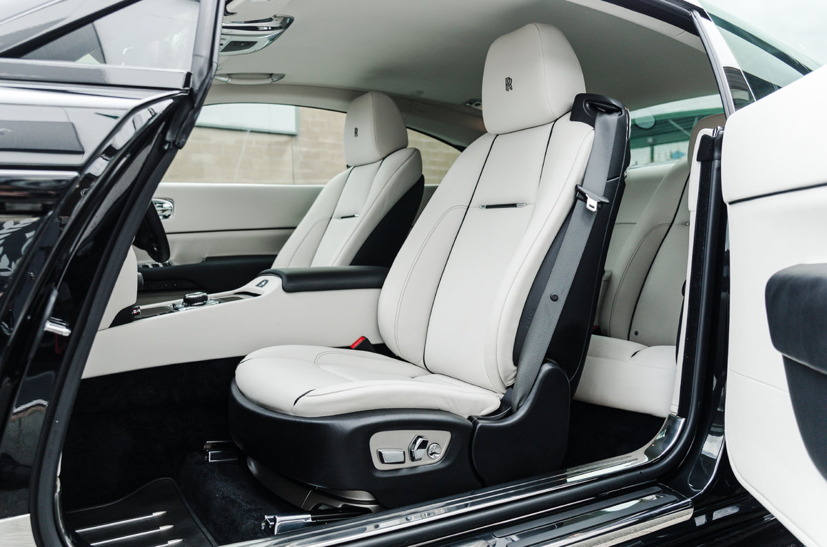 2017 Rolls Royce Wraith For Sale (picture 6 of 6)