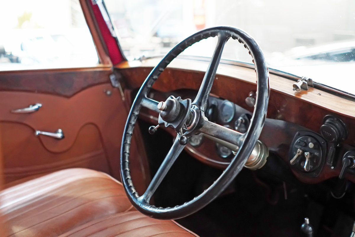1927 Rolls-Royce 20HP - Fully restored and superb driver. SOLD (picture 4 of 6)
