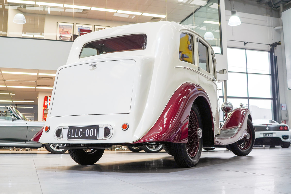1927 Rolls-Royce 20HP - Fully restored and superb driver. SOLD (picture 3 of 6)