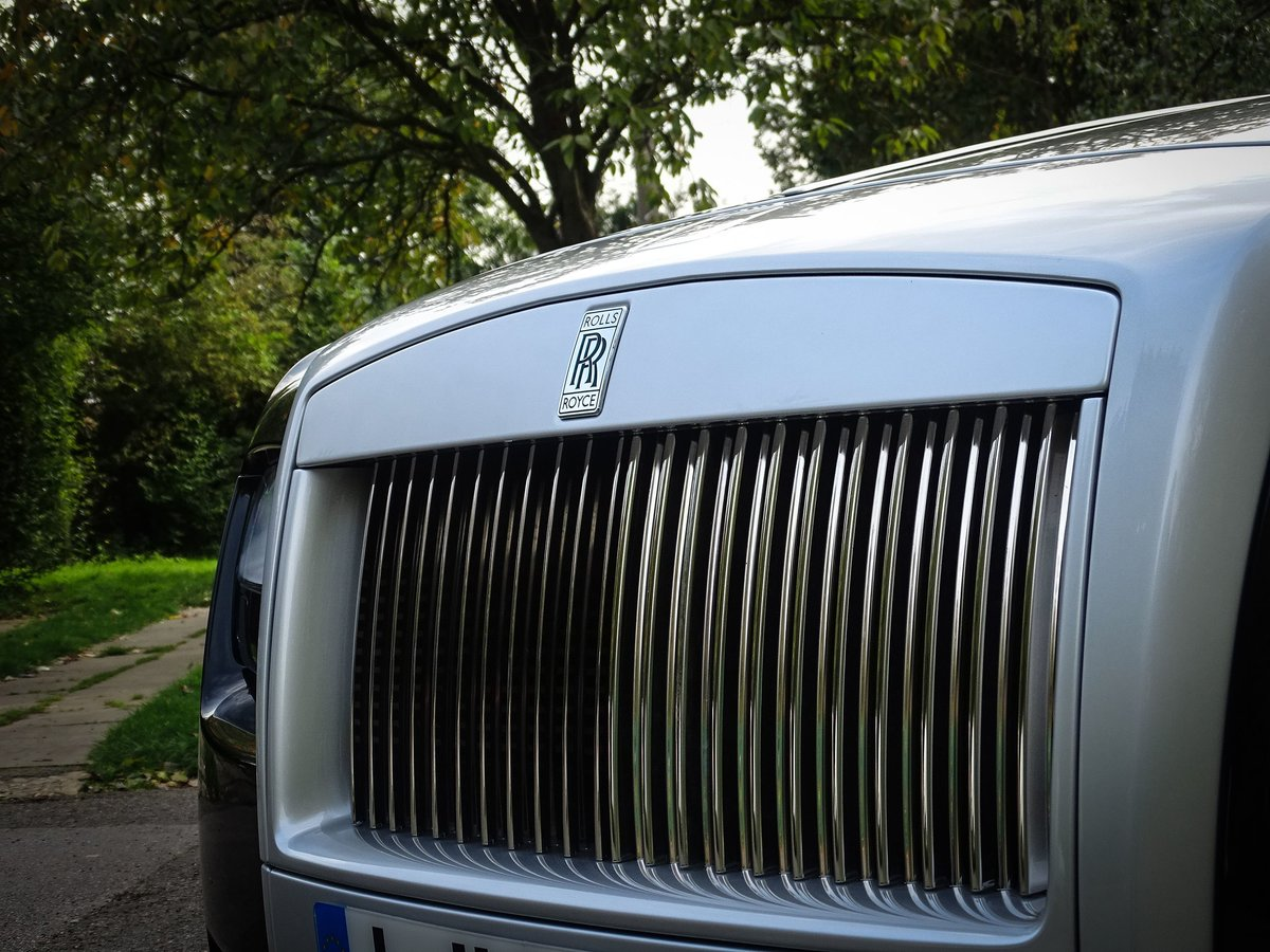2014 ROLLS ROYCE  GHOST  V12 SALOON LHD AUTO  109,948 For Sale (picture 10 of 24)