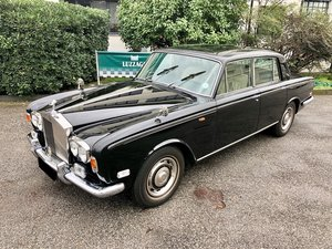 Picture of 1973 Rolls Royce - Silver Shadow 1 RHD For Sale