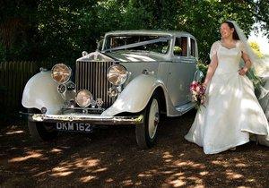 1936 Rolls-Royce 25/30  For Sale.